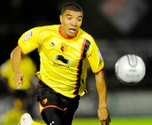 Troy-Deeney