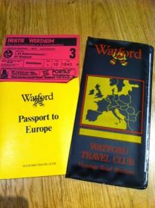 Passport-to-Europ