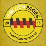 Golden Pages Logo